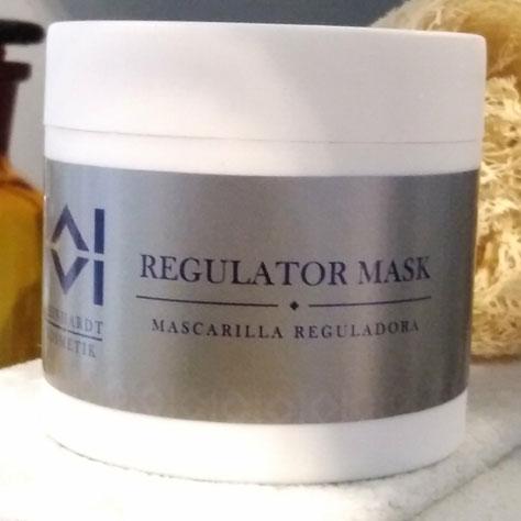 meinhardt kosmetik mascarilla reguladora